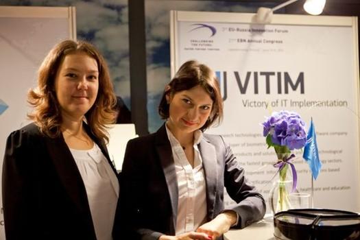 Copartícipe de STC en Finlandia Vitim Oy