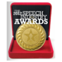 STC es reconocido por Speech Technology Magazine