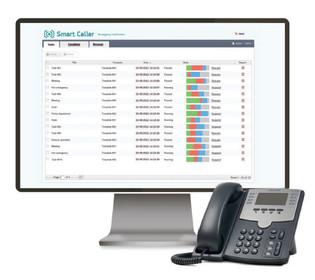 Smart Caller: Notificación individual a través de los canales digitales